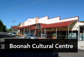 Boonah Cultural Centre