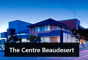 The Centre Beaudesert